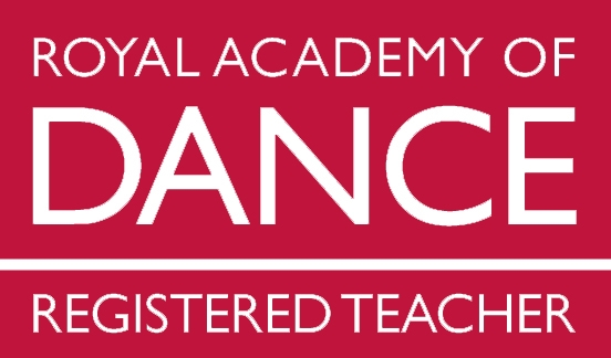 Royal Academy of Dance Jade Harrison Newcastle Dance Studios