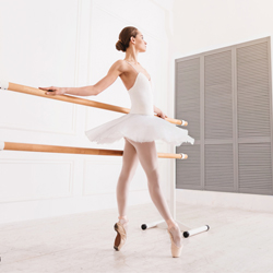 How Science Is Supporting Ballet Dancers